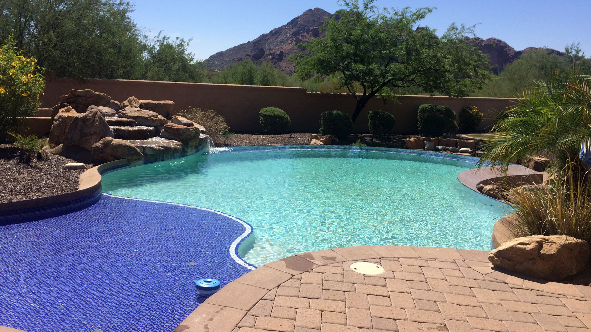Apex Pools Professional pool cleaning service and expert